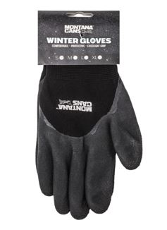Montana Cans – Winter Gloves