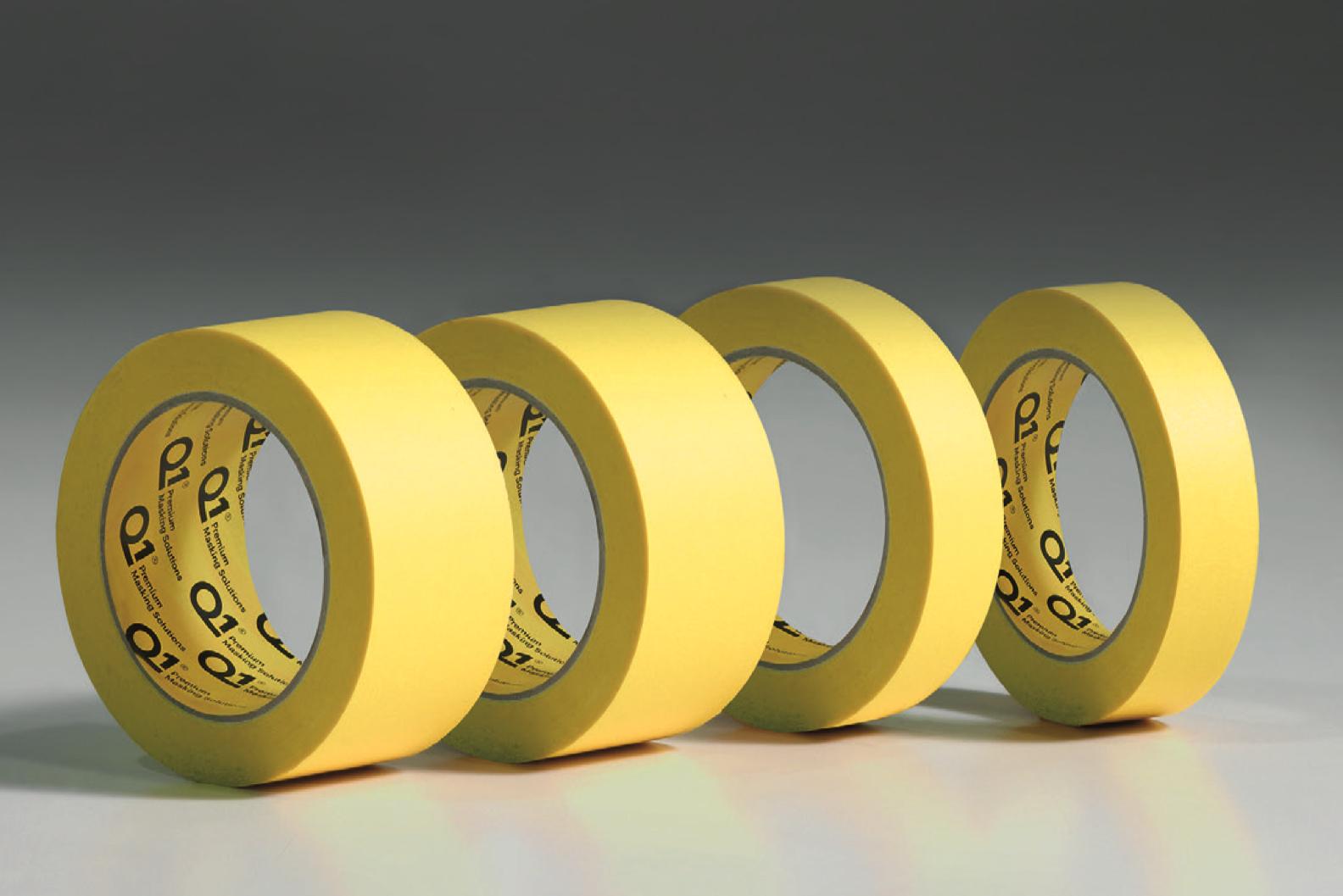 Automotive Masking Tape