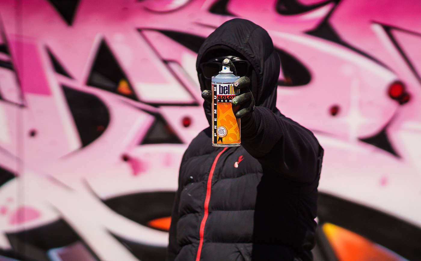 Spray Paint – Our Top Brands