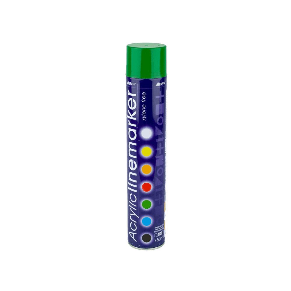 Acrylic Linemarker Spray Paint