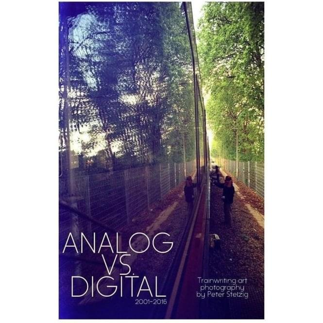 Analog Vs. Digital