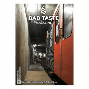 Bad Taste Magazine | Issue 21