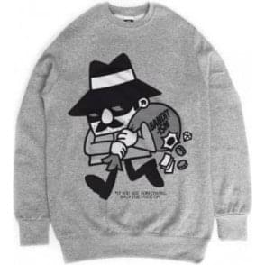 Thief Crewneck