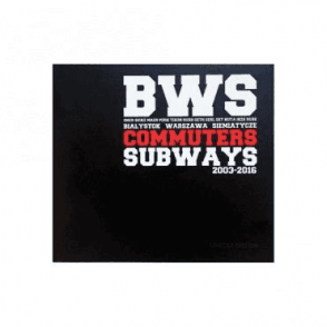 BWS Commuters Subways: 2003 - 2016
