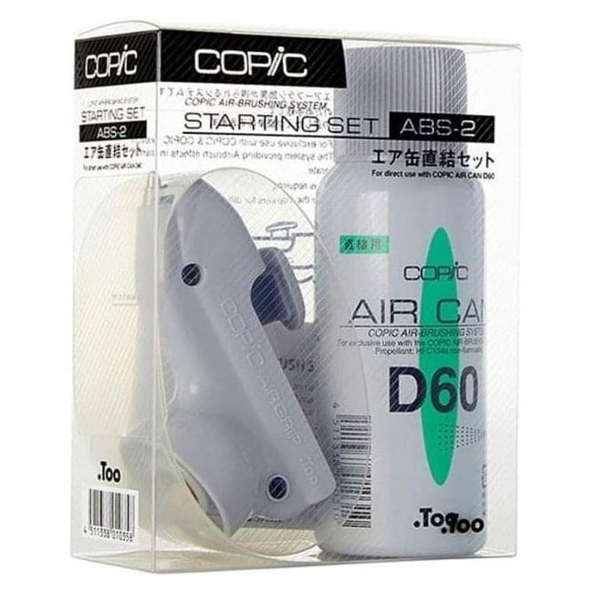 Copic Starting Set ABS-2