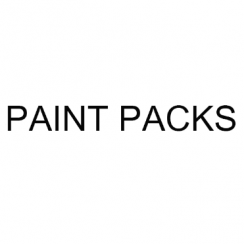 Spray Paint Packs