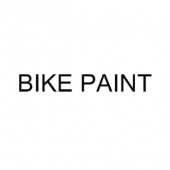 Bike Spray Paint