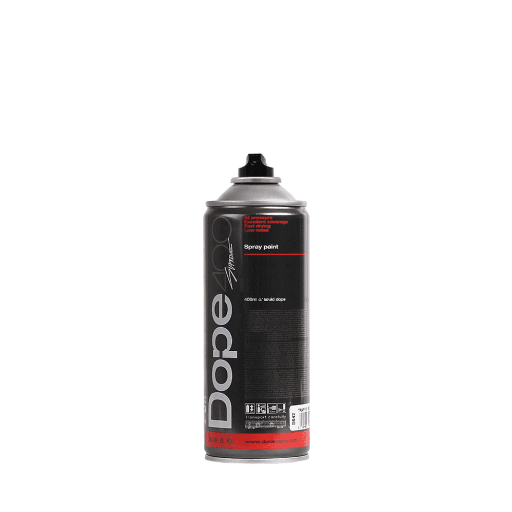 Dope Supreme Spray Paint