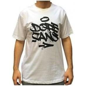 Tag by Sicoer White T-Shirt