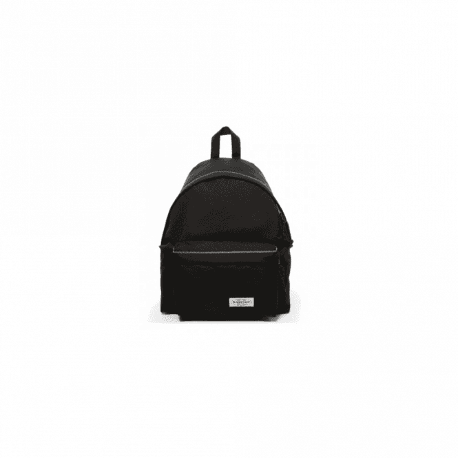 Eastpak Padded Pak'r Black Stitched