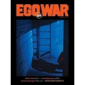 EgoWar Magazine | Issue 15