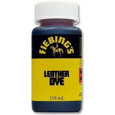 Leather Dye 118ml