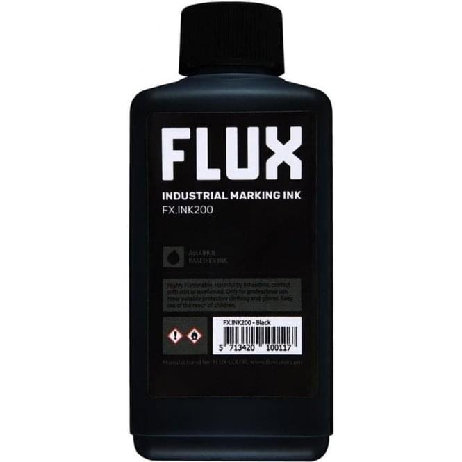 FLUX Industrial Marking Ink FX.INK200