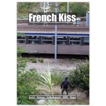 French Kiss Magazine | Issue 5
