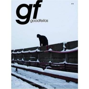 Goodfellas Magazine | Issue 5