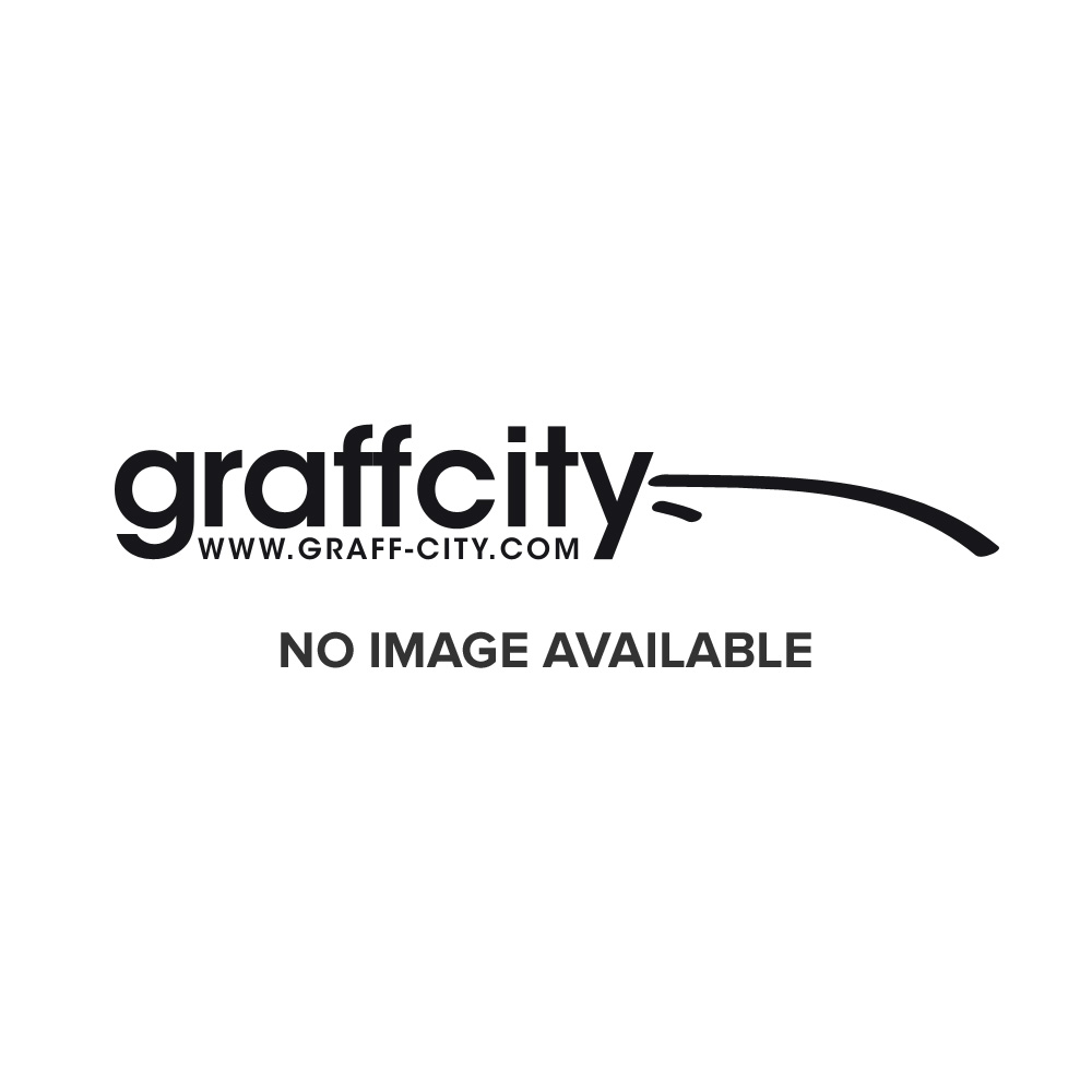 Graff-City Empty Pump Marker 10mm