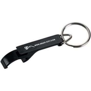 Keyring / Bottle Opener