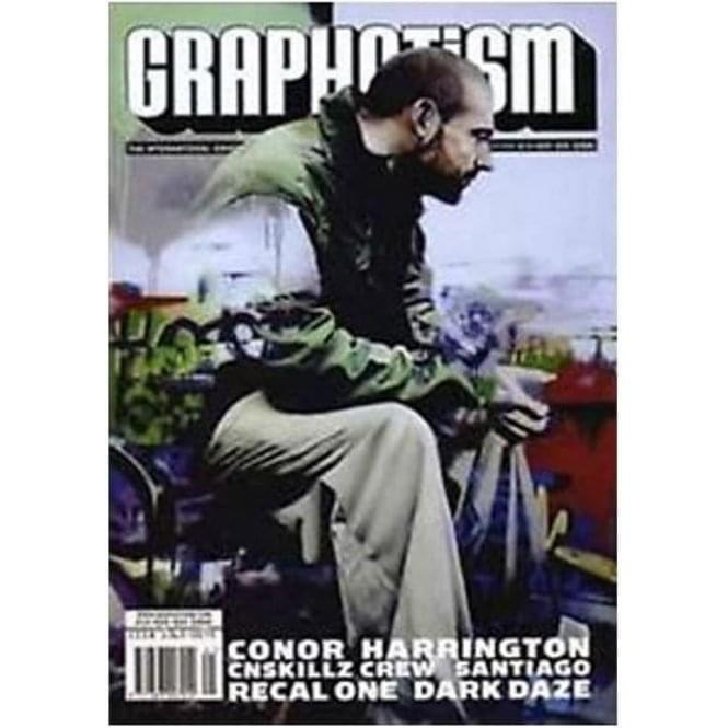 Graphotism Magazine | Issue 41