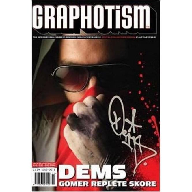 Graphotism Magazine | Issue 51