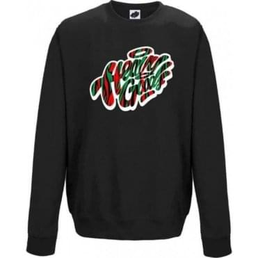 Heavy Goods A Tribe Called Quest Sweater