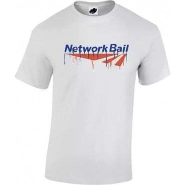 Network Bail T-Shirt