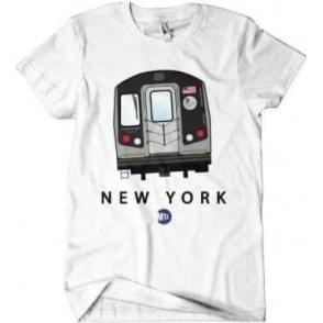 High Grade New York MTA T-Shirt