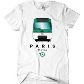 High Grade Paris Metro T-Shirt