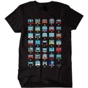 High Grade Subway Classics T-Shirt