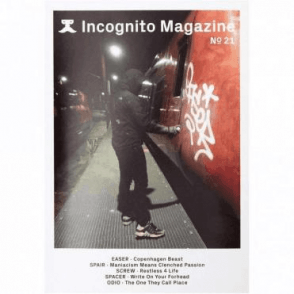 Incognito Magazine | Issue 21