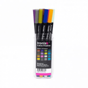 0.4mm Fineliner Set Series 2