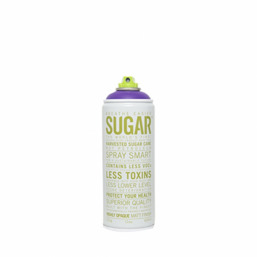 Ironlak Sugar Shimmer Spray Paint