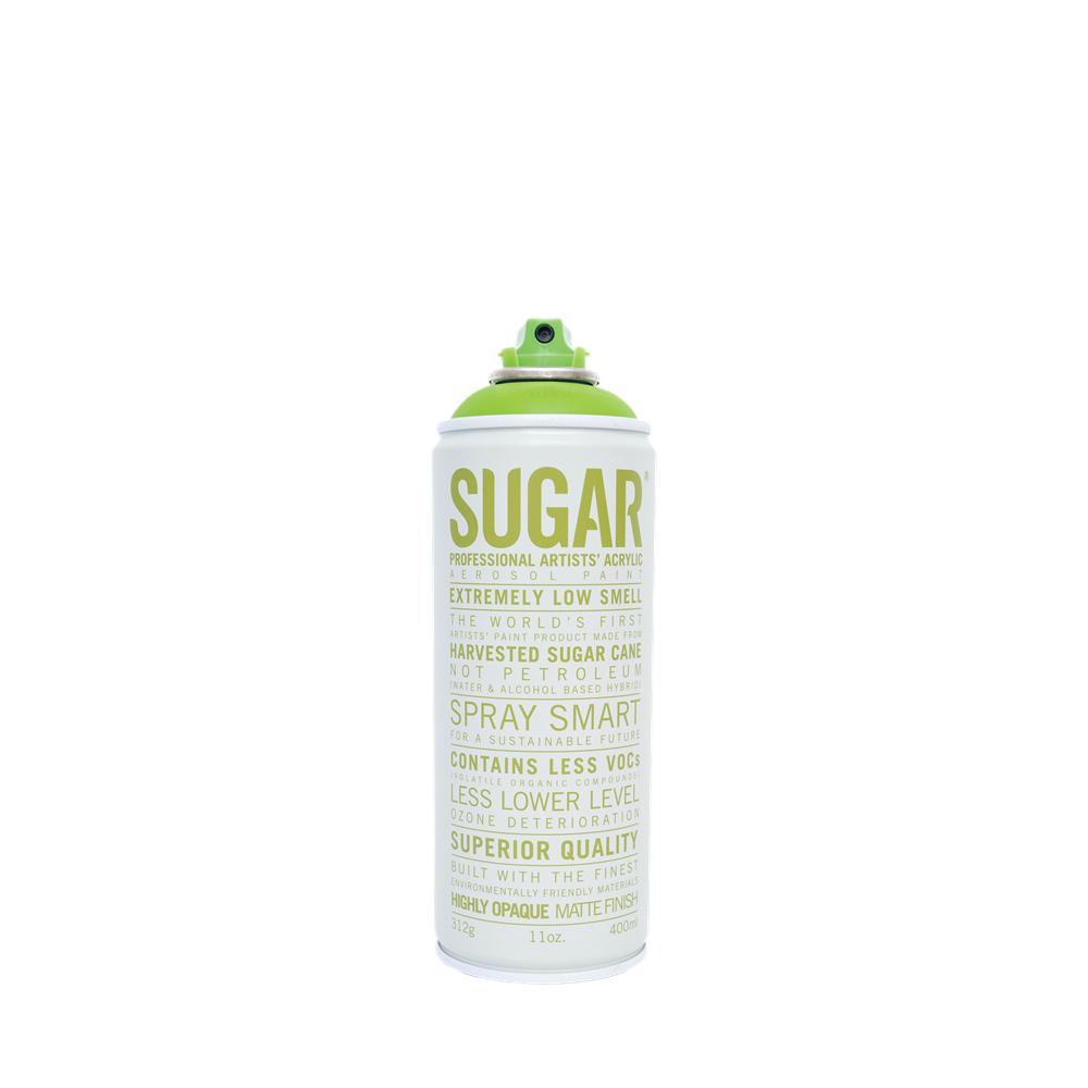 Sugar Spray Paint