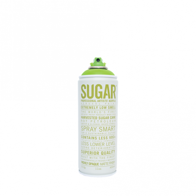 Ironlak Sugar Spray Paint