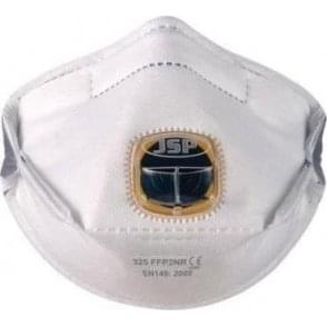 Typhoon Valve Mask FFP2