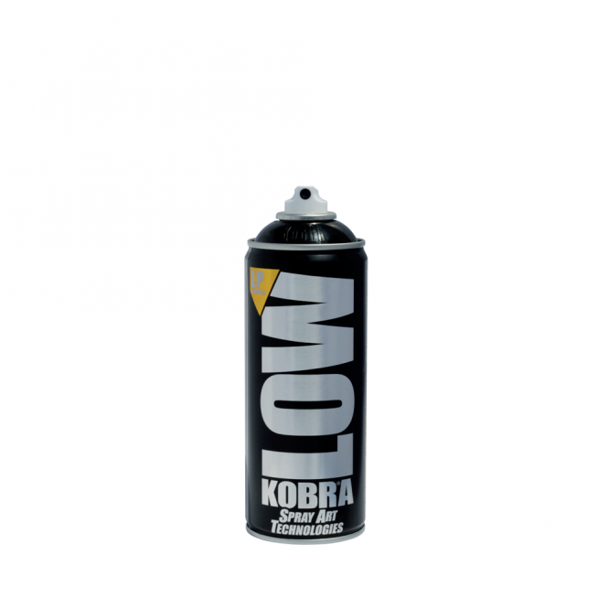 Kobra LP Transparent Spray Paint