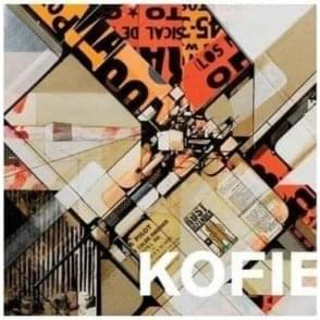 Kofie: Keep Drafting (Signed Edition!)