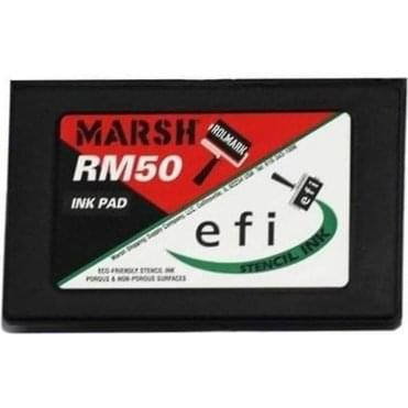 RM50 Ink Pad