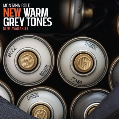 Montana Gold - New Greys