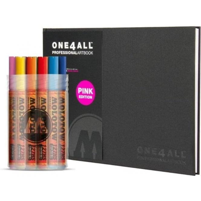 Molotow One4All Creative Bundle