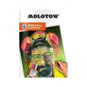 Molotow One4All User Guide