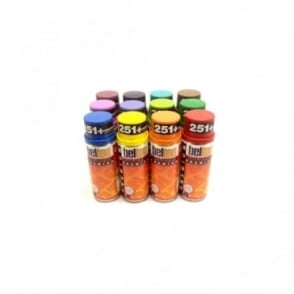 Molotow Premium Spray Paint - 12 Pack