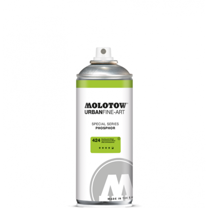 Phosphor Spray Paint