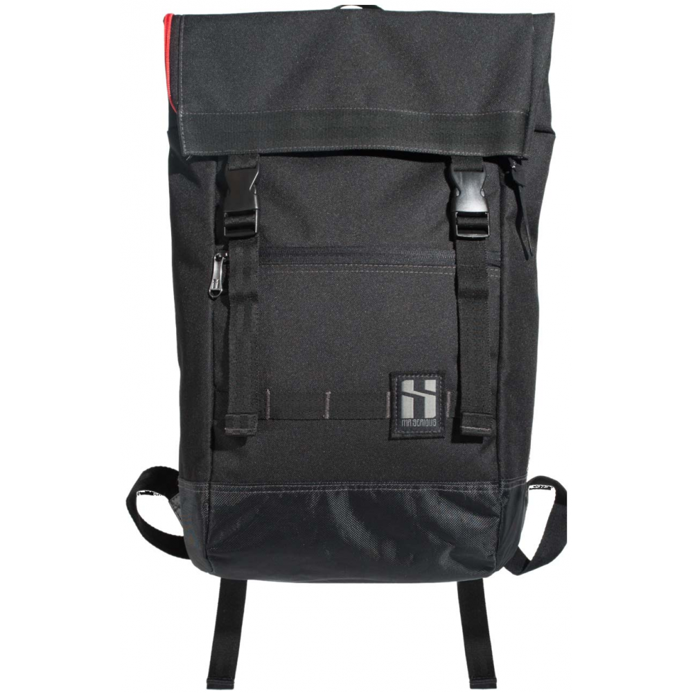 590708bf17 Mr. Serious To Go Backpack