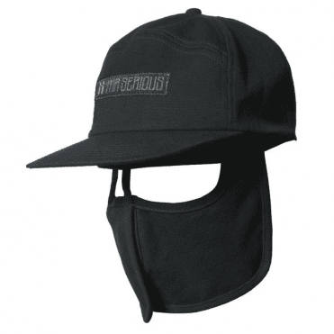 Unknown Cap Black