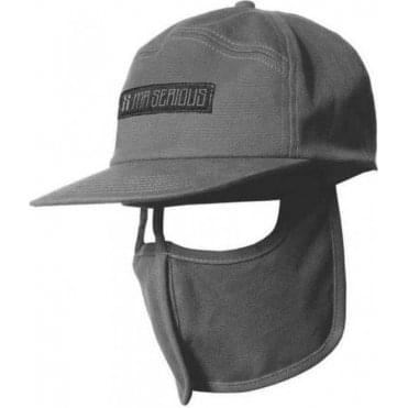 Unknown Cap Grey