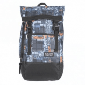 Vs. Zedz Wanderer Back Pack