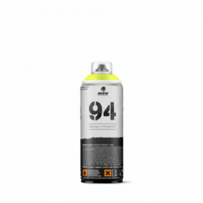 94 Fluorescent Spray Paint