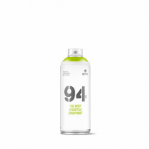 94 Transparent Spray Paint