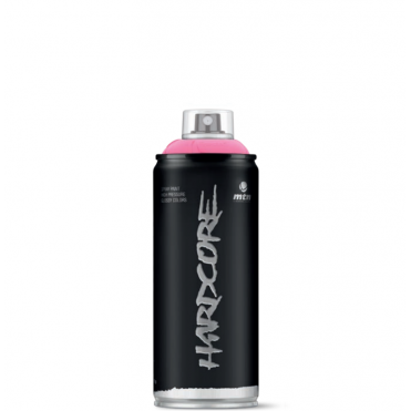 Hardcore 2 Spray Paint