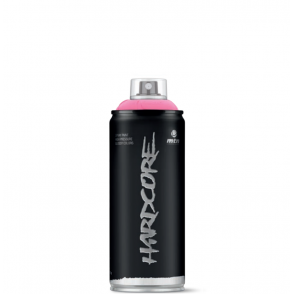 Hardcore Spray Paint